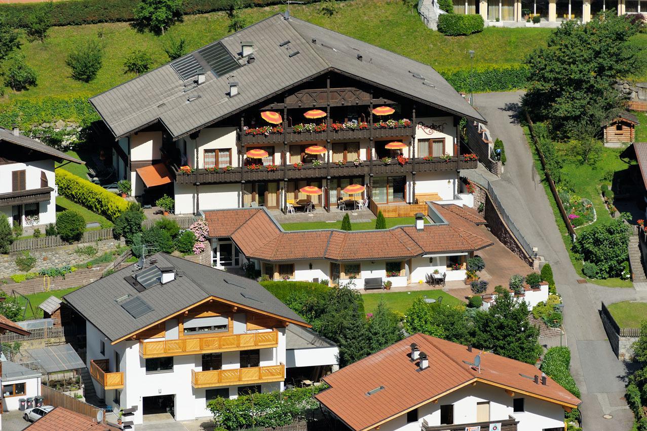 Suedtirol-mit-kindern.com_Appartement Riederhof