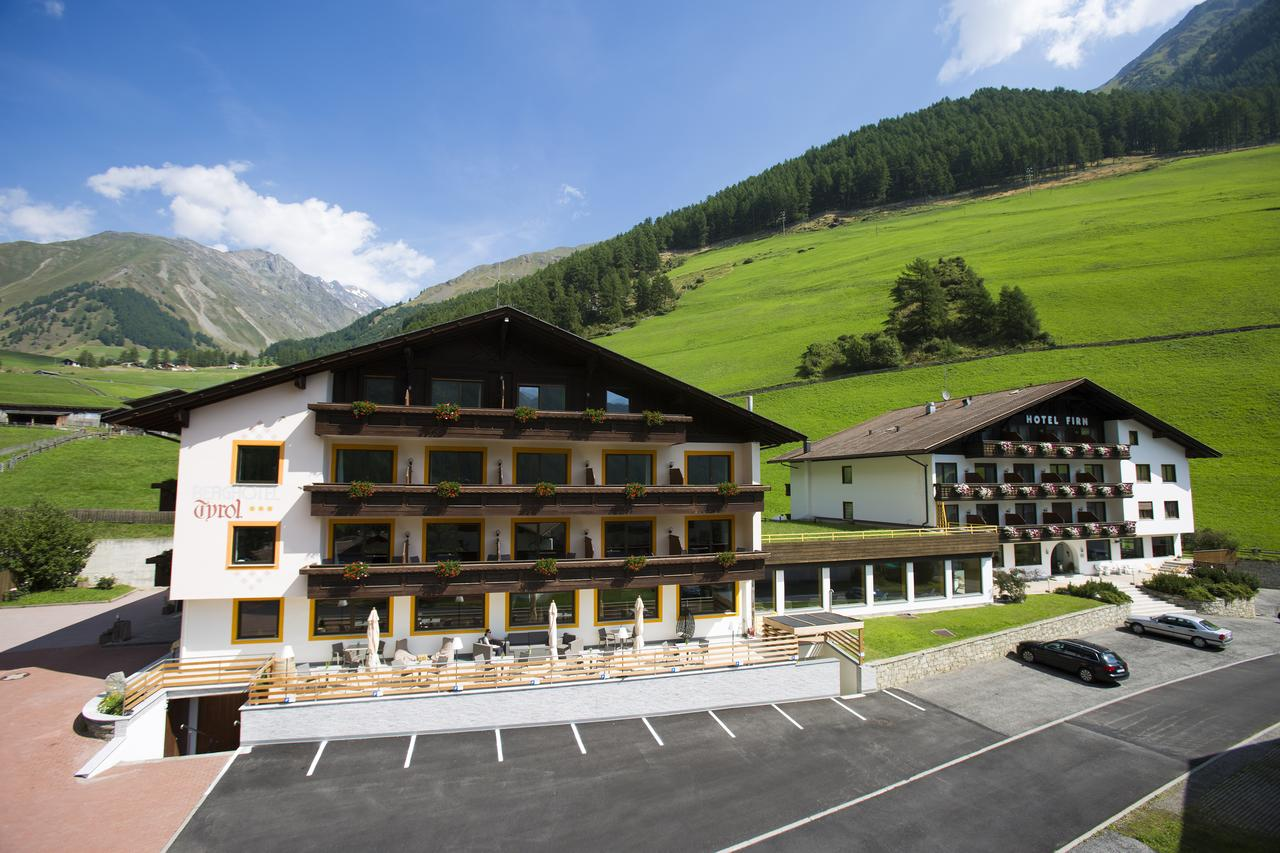 suedtirol-mit-Kindern.com_Berghotel Tyrol & Firn