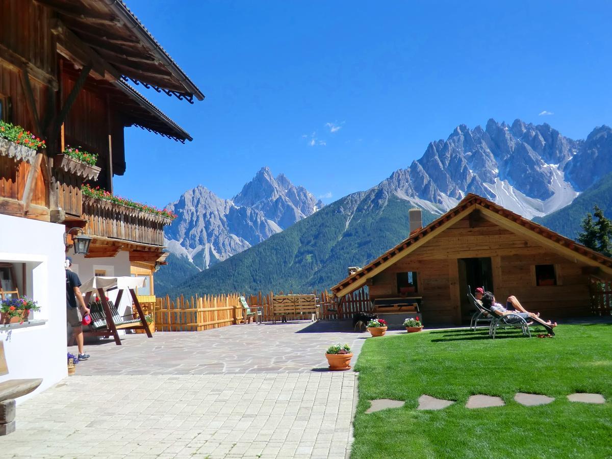 Suedtirol-mit-kindern.com_Glinzhof Mountain Natur Resort Agriturismo