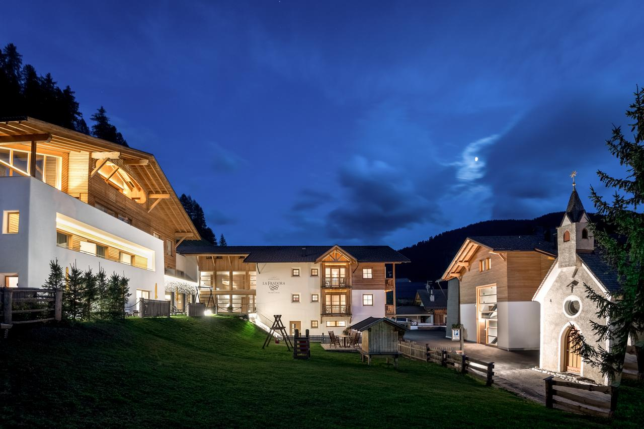 Suedtirol-mit-Kindern.com_Hotel La Fradora - Dolomites Hotel