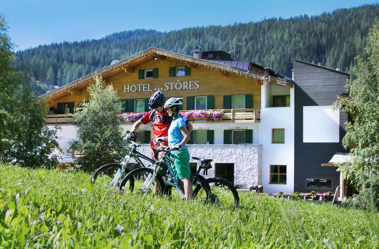 Suedtirol-mit-Kindern.com_Hotel Störes - Mountain Nature Hotel