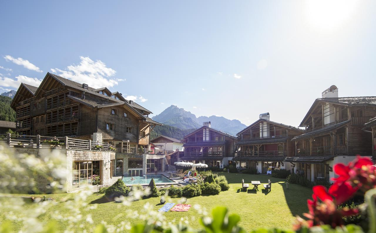 Suedtirol-mit-kindern.com_Post Alpina - Family Mountain Chalets