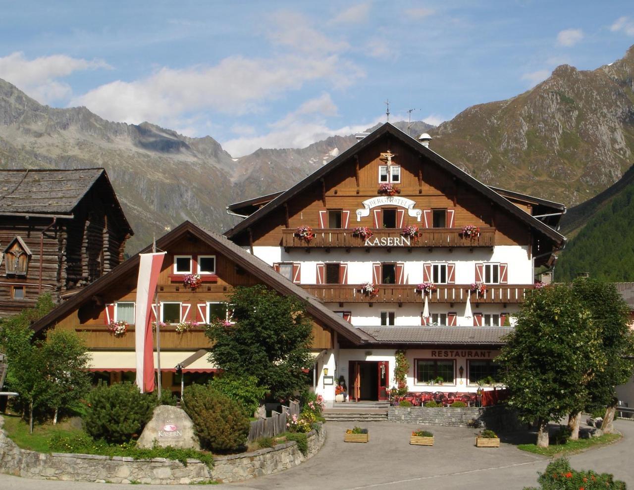 Suedtirol-mit-kindern.com_Berghotel Kasern und Tauernrast