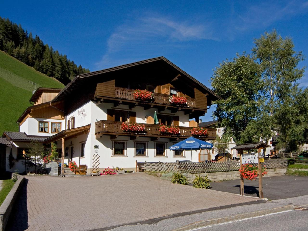 Suedtirol-mit-kindern.com_Pension & Appartment Anna