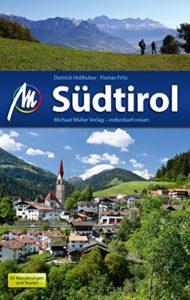 Lesetipps Südtirolurlaub